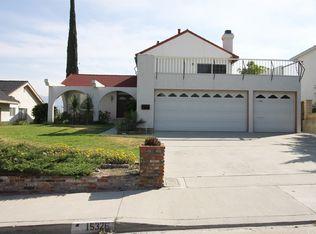 15326 Violetlane Way , Santa Clarita CA