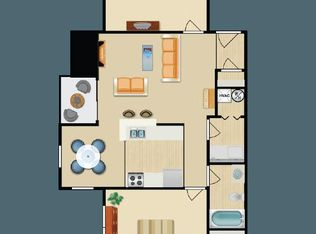 APT: One Bedroom   SunStone Apartments In Chapel Hill, NC | Zillow