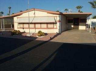 53 N Mountain Rd LOT 64 Apache Junction AZ 85120