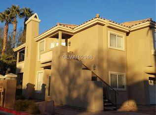 5125 W Reno Ave Apt 2105, Las Vegas NV