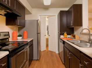 Gables Cityscape Apartments - Houston, TX | Zillow