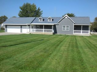 Perfect 708 Mill St, Tipton, IN 46072 | Zillow
