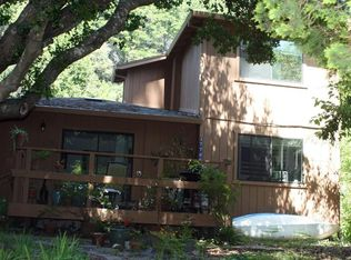 17769 Orchard Ave , Guerneville CA