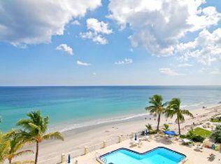 3475 S Ocean Blvd Apt 509, Palm Beach FL