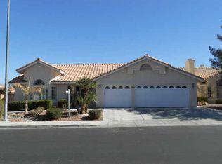2528 Sunset Beach Ln , Las Vegas NV