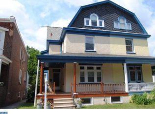 216 W Freedley St , Norristown PA