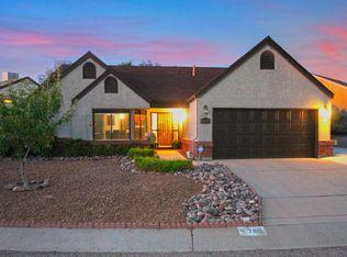 7817 N Roundstone Dr , Tucson AZ