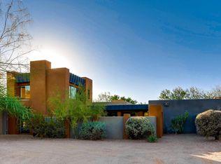 3201 E San Miguel Pl , Paradise Valley AZ