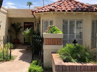 8427 E San Benito Dr Scottsdale AZ 85258