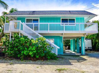27348 Saint Vincent Ln , Ramrod Key FL