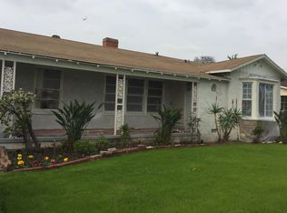 9017 S 4th Ave , Inglewood CA