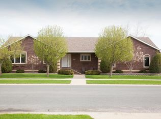 1202 5th St NW , Dodge Center MN