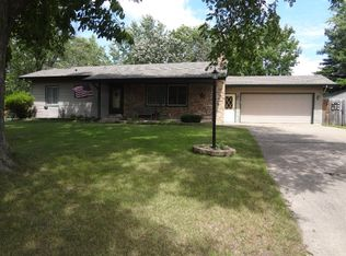 11833 Zion St NW , Coon Rapids MN
