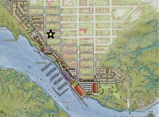 1110 12th St , Port Royal SC