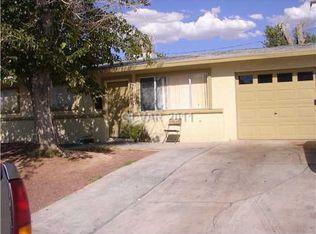 2805 Sultana St , Las Vegas NV