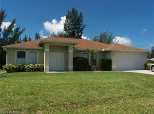 2830 NW 11th Ter , Cape Coral FL