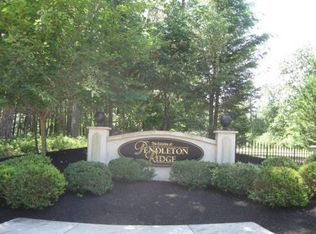 24 Pendleton Ct , Medford NJ