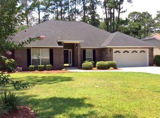 1808 Huntington Rd , Niceville FL