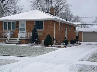 6410 Monmouth Rd , Parma OH