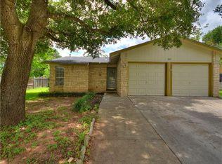 507 Suzzane Rd , Pflugerville TX