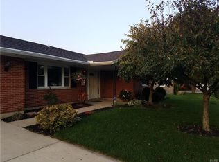 609 rohrer dr tipp city oh 45371 zillow