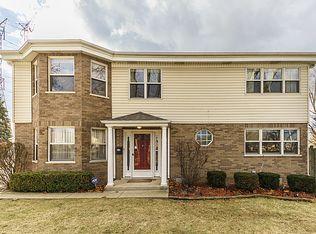 9126 Shermer Rd , Morton Grove IL