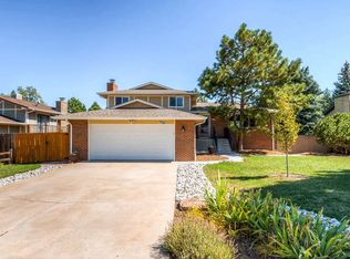 7744 Holland Ct , Arvada CO