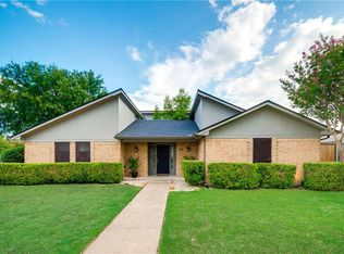 1712 Windsong Trl , Richardson TX