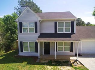 123 Bishop Rd NW Cartersville GA 30121