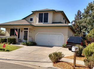2033 Shelbourne Way , Santa Rosa CA