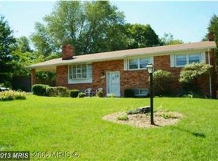 5721 Temple Hill Rd , Temple Hills MD