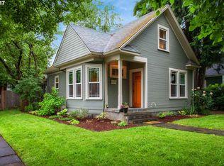 8502 SE 16th Ave , Portland OR