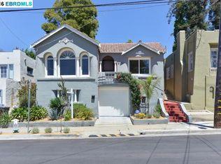 5106 Camden St , Oakland CA