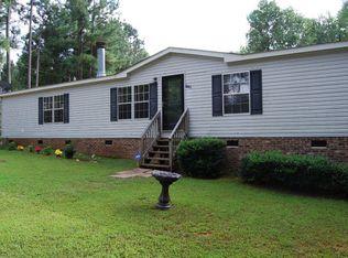 119 Carter Ln , Warrenton NC