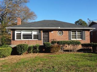 136 Wellington St SW , Atlanta GA