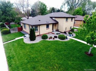 3200 S High St , Englewood CO
