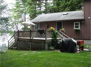 22 Fontaine Ln , Monmouth ME
