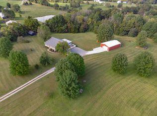 915 John Henry Rd, Taylorsville, KY 40071 | Zillow