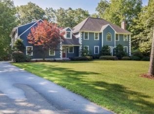 36 Picadilly Rd , Hampstead NH