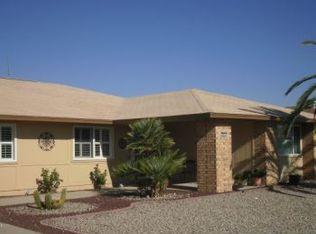 20030 N Conquistador Dr , Sun City West AZ