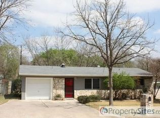 5307 Darlington Cv , Austin TX