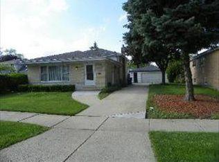 5940 W 88th Pl , Oak Lawn IL