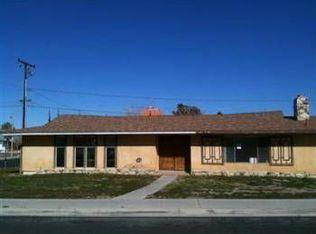 15933 Fresno Way , Victorville CA
