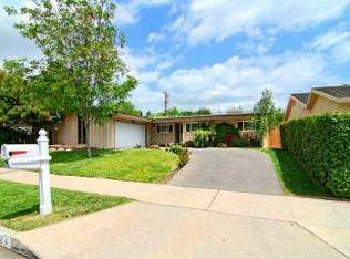 5926 Le Sage Ave , Woodland Hills CA