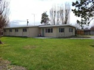 7733 McDougal Ave NE Apt C, Moses Lake WA