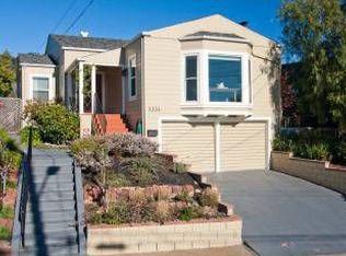 3334 Herrier St , Oakland CA