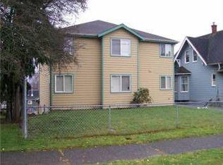 3521 Oakes Ave , Everett WA