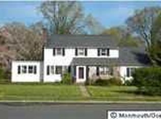 116 Princeton Rd , Fair Haven NJ
