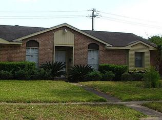 8823 Stroud Dr , Houston TX