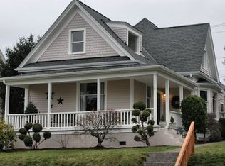 1727 N Prospect St , Tacoma WA